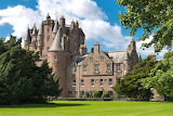 Glamis Castle - Scotland