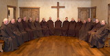 Monks of the Most Blessed Virgin Mary of Mount Carmel