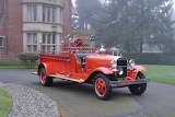 1930 Ford Model AA Fire Truck