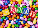 #Candy by Edward Fielding
