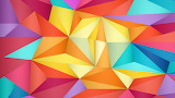 Colours-colorful-geometric-triangles-abstract