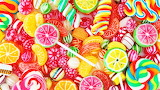 #Candy Candy Everywhere