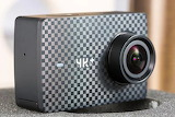 Top 3 action cameras -Yi 4K+ action camera - the most cost-effec