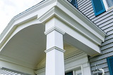 Portico Perfection ROTATION by ZN Construction CT