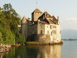 Château de Chillon - Photo 1786209 Pixabay by Sandra Rapattoni