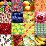 Fruit Collage 5