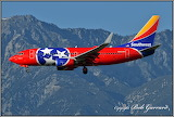 Southwest Airlines Tennessee One