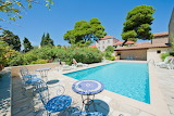 Luxury home and pool in Languedoc, France