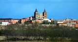 Approach to Astorga
