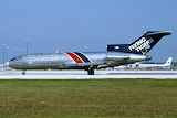 Flying Tigers Boeing 727 Freighter