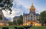 University of Notre Dame - Indiana