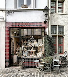 Shop Louise Madeleine Ghent England UK