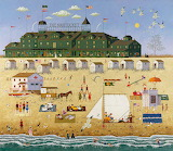 The Nantucket by Charles Wysocki