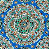 Beautiful Blues mandalas by sarahoelrich