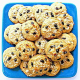 Rotate the cookies @ The Monday Box