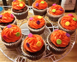 #Lady Muck's Cupcakes