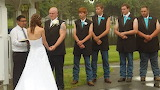 Sleeveless Groomsmen