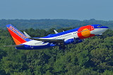 """Colorado One"" Southwest Airlines Boeing 737 N230WN"