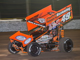 World of Outlaws Sprint Car