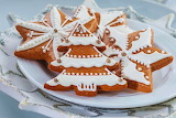 #Decorated Gingerbread