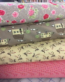 Country fabric