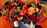 #Fall Wedding Bouquets