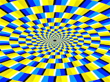 It's Moving!?