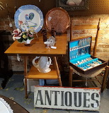 Cambridge City Antique Shop