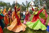 Giddah Dance India