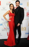 Snezana-Sam, The Bachelor AU, Australian Logie Awards
