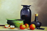 Still-Life-Oil-Painting