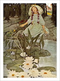 Grimm's Fairy Tales, Ethel Franklin Betts 4