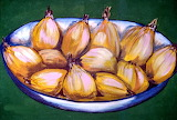 Oil-pastel-onions-