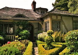 #Cottage in Carmel-by-the-Sea