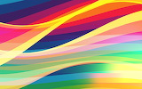 Rainbow Ribbons
