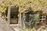 Keepers Cottage Privy