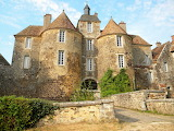 Chateau de Ratilly - France