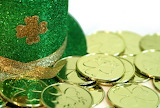 Look For The Leprechaun's Gold