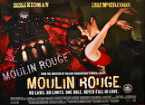 """""""Moulin Rouge"""" 2001 Movie"""