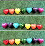 Hearts of Color