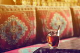 Hadeel Kharashi – Turkish Tea
