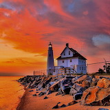 ☺ Lighthouse...