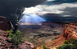 Canyonlands National Park-USA
