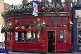 Chelsea Potter Pub London England
