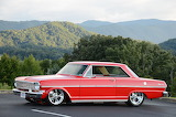 1963 Chevy II SS