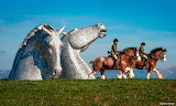 Kelpies-1. Andy Scott