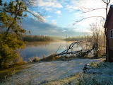 Frosty Morning - Photo id-930708 from Pixabay by Suzanne Catty