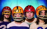 Red Hot Chilli Peppers CC0