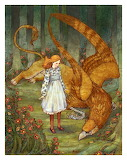 Allice and the Gryphon