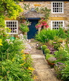 Cozy cottage in England